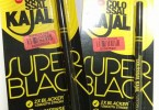 Maybelline Colossal Super Black Kajal