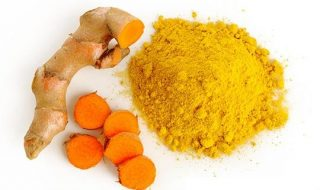turmeric benefits for skin
